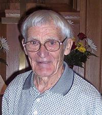 Rev Robert Haertel